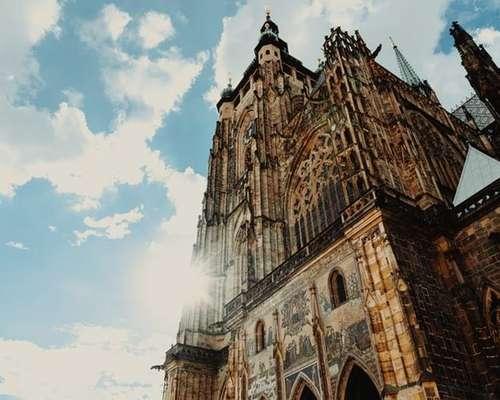 Circuito por Praga, Viena y Budapest | Central de Vacaciones