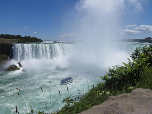 Die ultimative USA-Kombi: Ostküste inkl. Niagara-Fälle sowie die Westküste & Florida mit dem Mietwagen