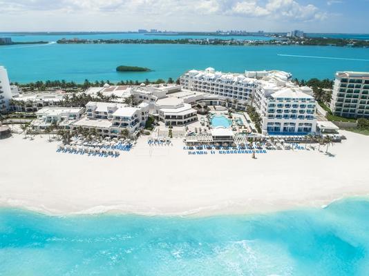 Panama Jack Cancún - Playas con vuelo