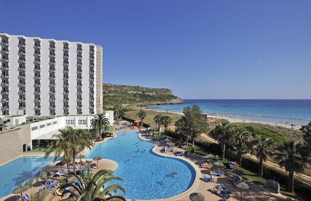 Alerta de Chollo en Menorca!!!! Vuelo+Hotel en Primera línea con Media Pensión.