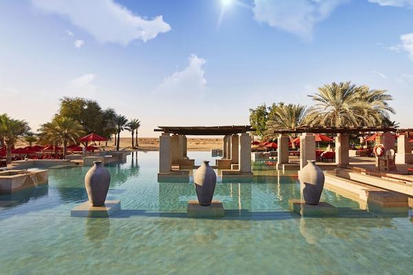 Megacity Dubai & Wüstenresort Bab Al Shams