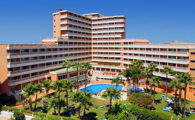 Torremolinos desde Valladolid en monovolumen desde su casa +7 noches Hotel 3*** en PC