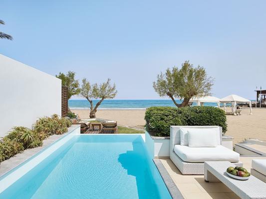 Deluxe počitnice v Grčiji s poletom v poslovnem razredu iz Ljubljane: 5x Kreta, 3x Atene, transferji ter izleti in doživetja
