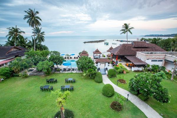 Koh Samui, Thaiföld: 4 csillagos hotel reggelivel és repülőjegy Budapestről