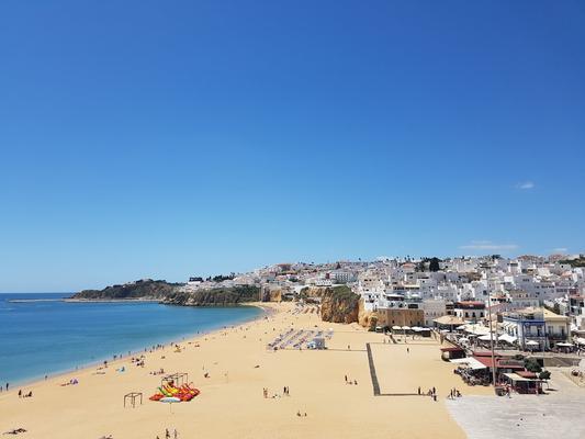 Dél-Portugália, Algarve utazás októberben szállással, bécsi indulással