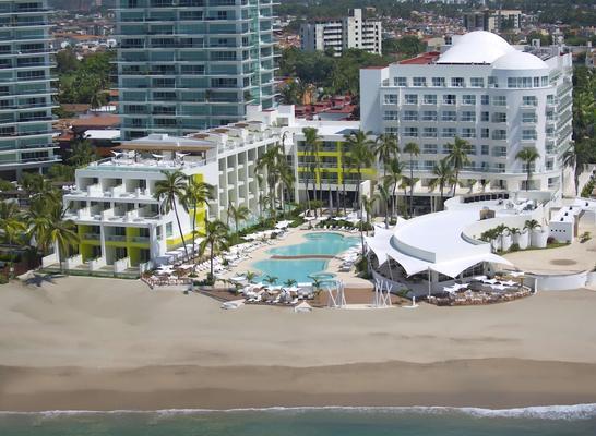 Hilton Puerto Vallarta - Playas con vuelo