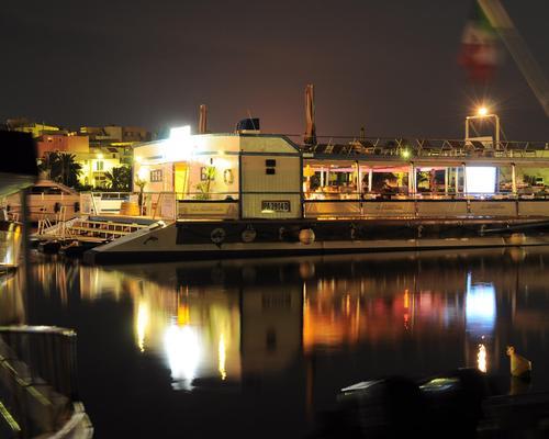 Lampedusa con escursione in barca serale