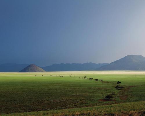"""Rundreise """"Namibias Norden"""" und Kapstadt"""