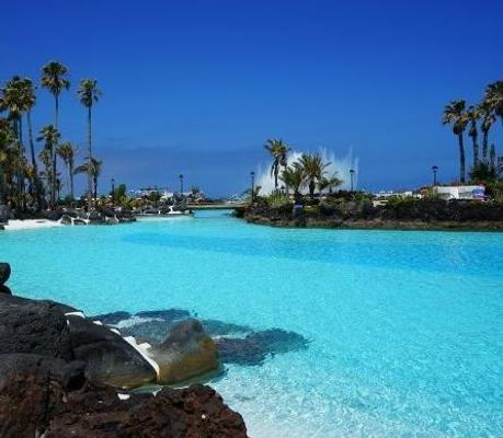 Egy hét Kanári-szigetek, Tenerife szeptemberben, budapesti indulással