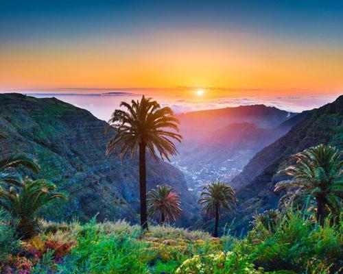 Kanári-szigetek, Tenerife nyaralás szállással és repjeggyel