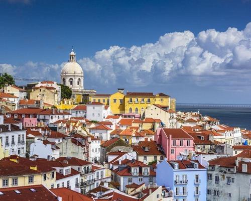 Lisszaboni városlátogatás: szállás és repjegy Budapestről