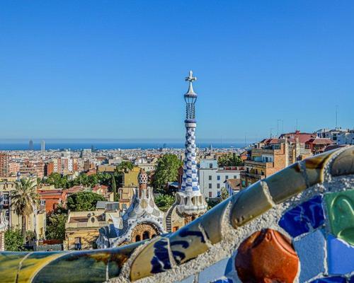 Barcelona utazás áprilisban 4 csillagos hotellel és repülőjeggyel