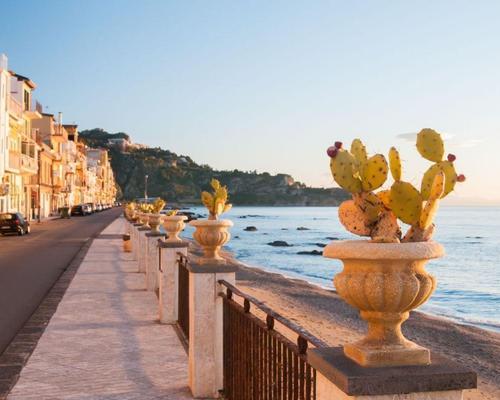 Egy hét Szicília, Taormina nyaralás szállással és repjeggyel