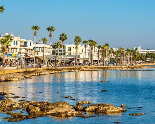 Egy hét Ciprus, Páfosz januárban szállással és repülőjeggyel
