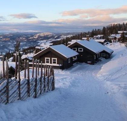Norvégia, Lillehammer 5 éj szállással és repjeggyel