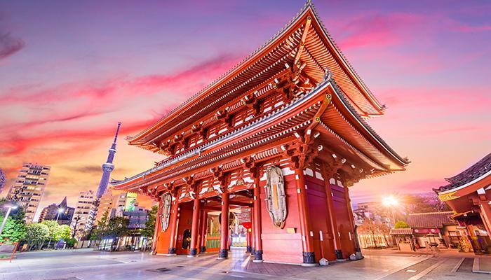 Japón, Camino de Kumano 14D / 13N