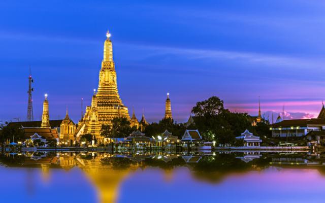 Tailandia: Triángulo de Oro 7D/6N