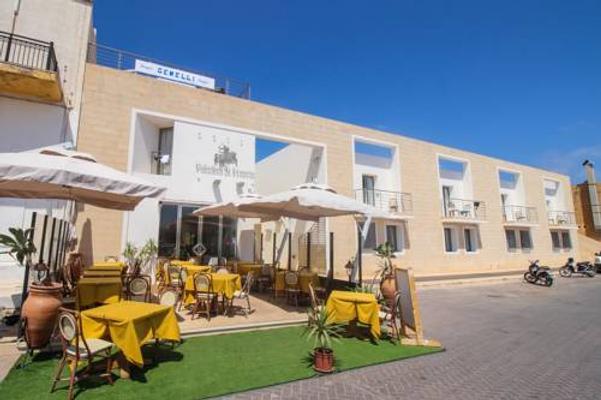 Speciale Settembre - Lampedusa - Hotel Paladini di Francia