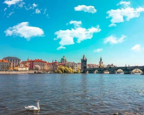 Prágai hosszú hétvége: szállás reggelivel, egyéni utazással