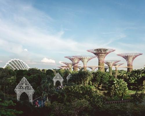 Singapur & Bali preiswert kombinieren
