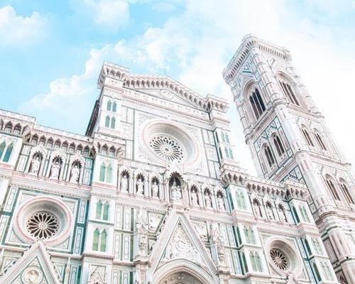Catedral Santa Maria del Fiore, Florencia