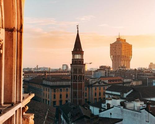 ITI108 - ITALIA BELLA 2020
