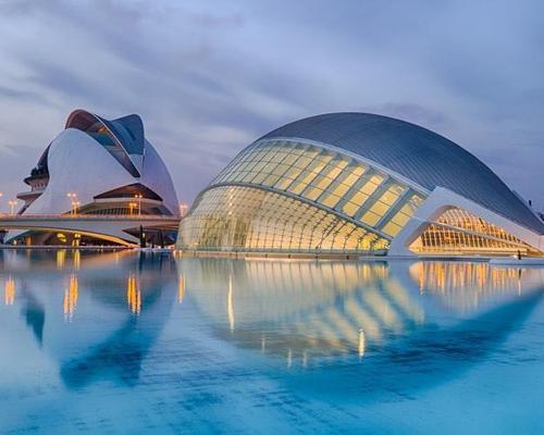 Escapada a Valencia con entradas al Oceanográfico