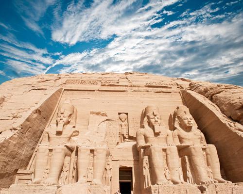 Kairo, Assuan & Baden in Hurghada