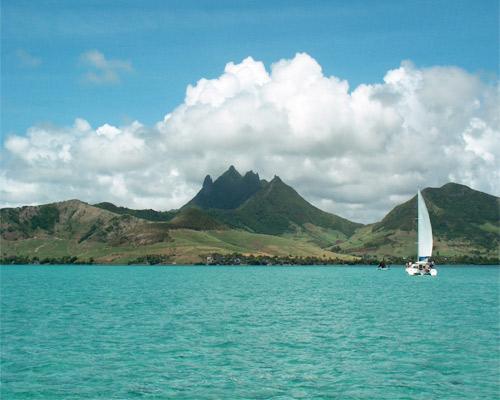 Descubre Ciudad del Cabo y Mauricio