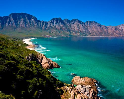 Sudáfrica Rooibos 7D / 6N