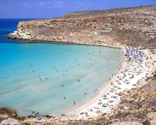 Combinato Pantelleria & Lampedusa
