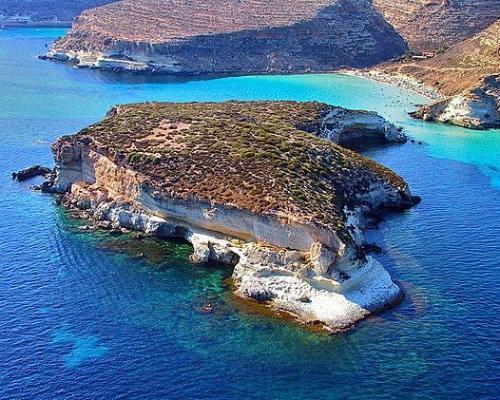 Lampedusa 7 notti - Sabato