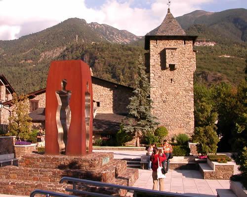 Qualche giorno in Andorra
