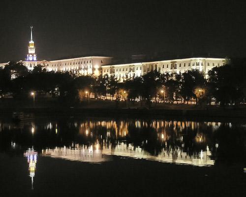 Berlin - Varsovia - Minsk