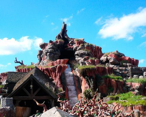 2-daagse reis Disneyland Parijs