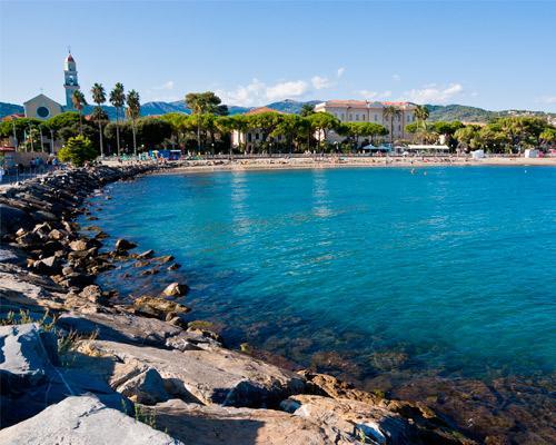 SanRemo - Grand Hotel & des Anglais - Dal 29 agosto al 5 settembre - Liguria