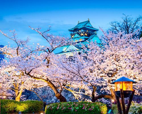 Oferta Japão: Tokio+Osaka por menos de 1000€