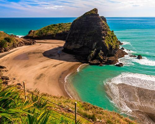 Neuseeland: Die Nord- und Südinsel mit dem Mietwagen erkunden