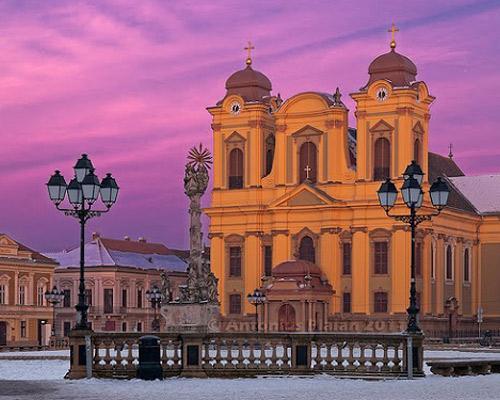 Von Budapest bis Bulgarien mit dem Flixbus