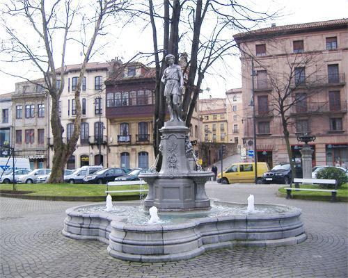 5 zones més visitades d'Astúries