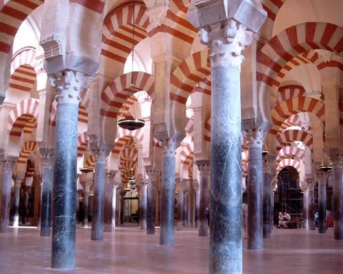 Fim de Semana em Cordoba + Visita guiada à Mesquita