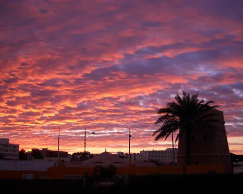 Ibiza 2018 marina jose