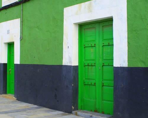 Vuelo+Hotel a Las Palmas