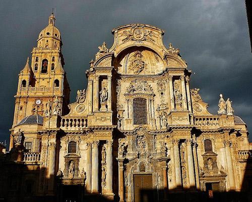 Circuito 7 días: Murcia - Alicante - Valencia. 6 noches con visitas y todos los transportes