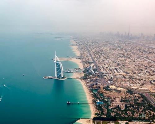 Dubaj: 4 éjszaka 4 csillagos hotelben, repülőjeggyel