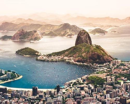 Rio de Janeiro májusban!