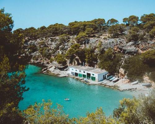 Egy hét Mallorca utószezonban 4 csillagos szállással és repjeggyel Debrecenből