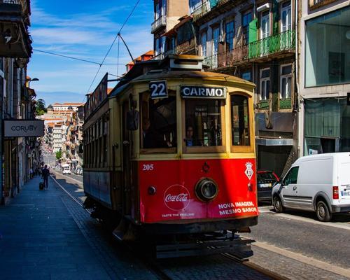 Porto Palacio Congres Hotel & Spa
