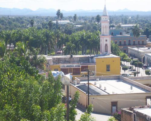 Pueblos Mágicos - El Fuerte