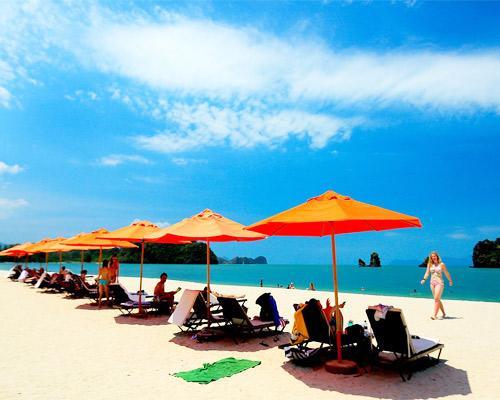 Langkawi, Malajzia 4 csillagos szállással és repülőjeggyel